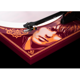 George Harrison Record Player