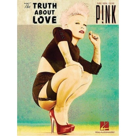 The Truth About Love Pink PVG