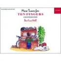 More Tunes For Ten Fingers (2nd Piano Book)