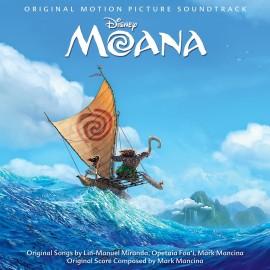 Disney's Moana (PVG)