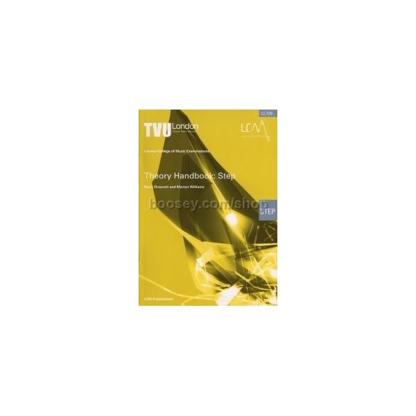 LCM Theory Handbook Preliminary Grade