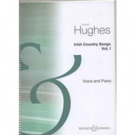 Irish Country Songs Vol 1 by Herbert Hughes
