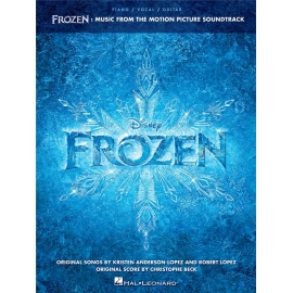 Disney's Frozen (Piano Vocal Guitar)