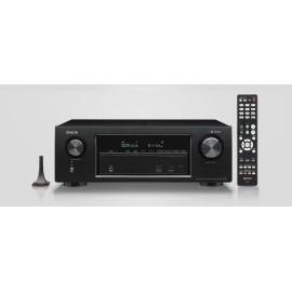 AVR-X1400 Home Cinema Amplifier