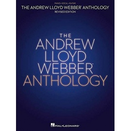 Andrew Lloyd Webber Anthology
