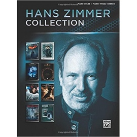 Hans Zimmer Collection: Piano, Vocal and Guitar