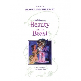 Beauty and the Beast (From the Disney Movie)