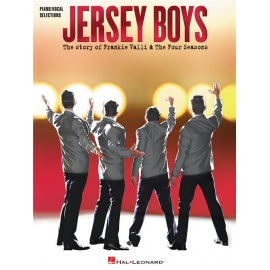 Jersey Boys: The Story of Frankie Valli And The Four Seasons