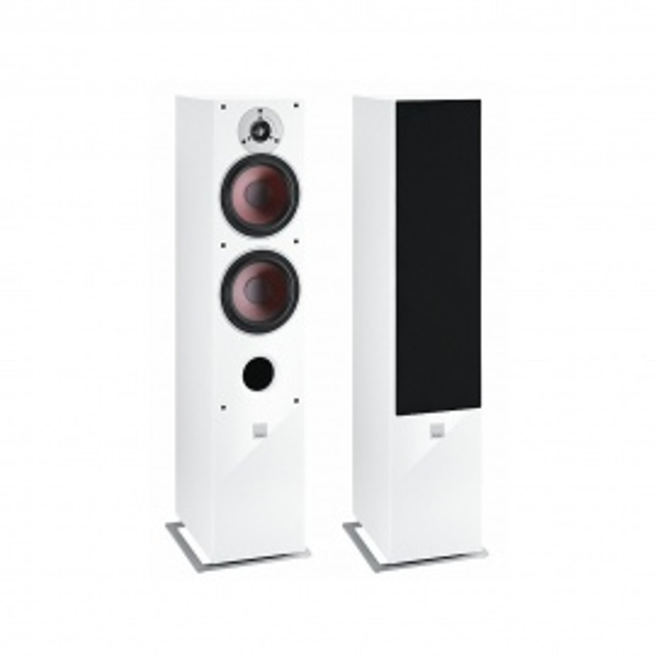 Dali Zensor 7 Speakers - White