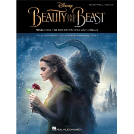 Disney's Beauty And The Beast (PVG)