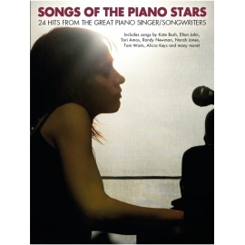 Songs Of The Piano Stars