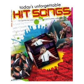 Today's Unforgettable Hit Songs