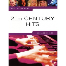 Really Easy Piano: 21st Century Hits