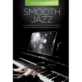 Piano Playbook Smooth Jazz