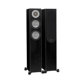 Silver 200 Floorstanding Speakers