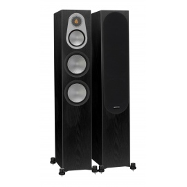 Silver 300 Floor Standing Speakers