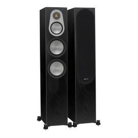 Silver 300 Floor Standing Stereo Speaker