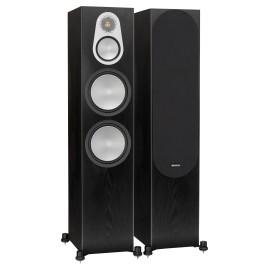Silver 500 Floor Standing Speaker
