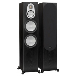 Silver 500 Floor Standing Speakers