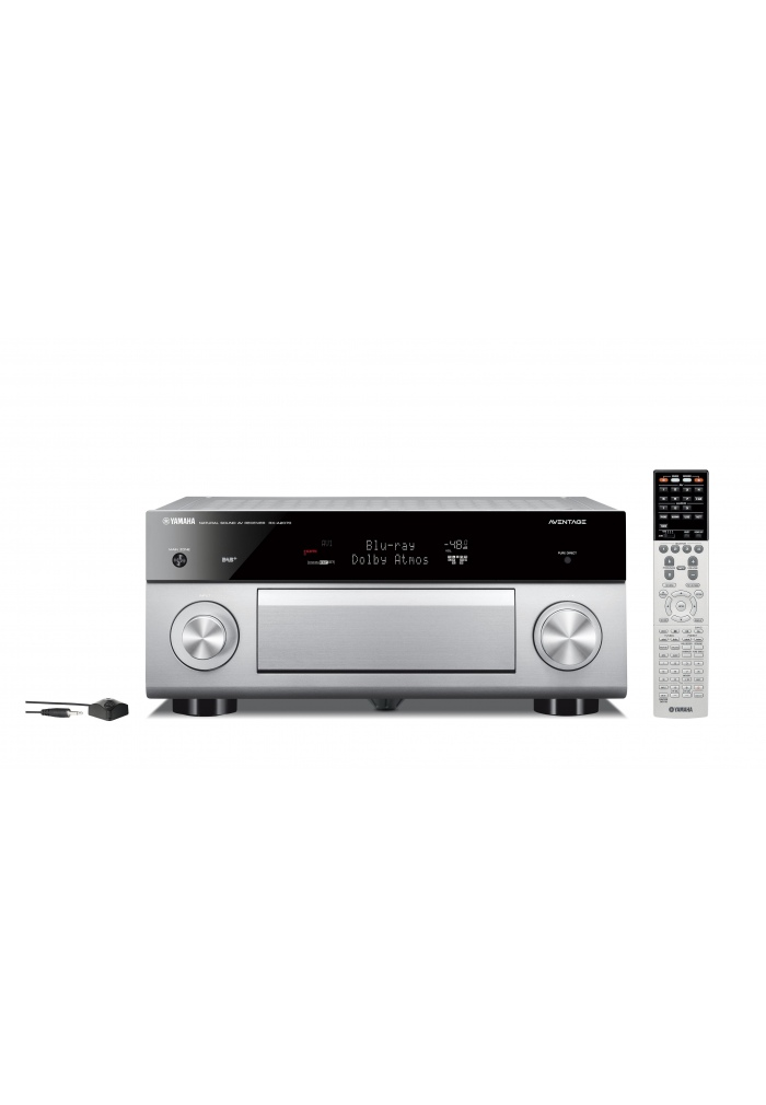 yamaha rx a2070 av receivers savins music centre. Black Bedroom Furniture Sets. Home Design Ideas