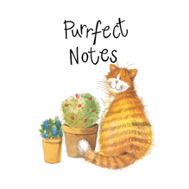 Purrfect Notes