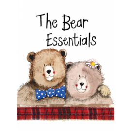 The Bear Essentials Spiral Notebook