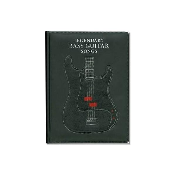 Legendary Bass Guitar Songs