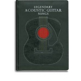Legendary Acoustic Guitar Songs