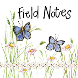Field Notes Mini Magnetic Notepad
