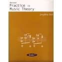 Practice In Music Theory Grade 7 (Revised)