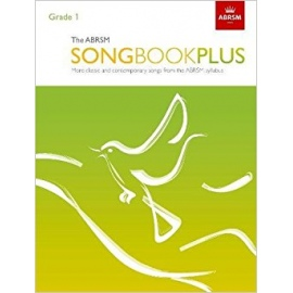The ABRSM Songbook PLUS