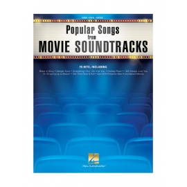 Popular Songs from the Movie Soundtracks