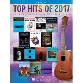 Top Hits of 2017: Ukulele