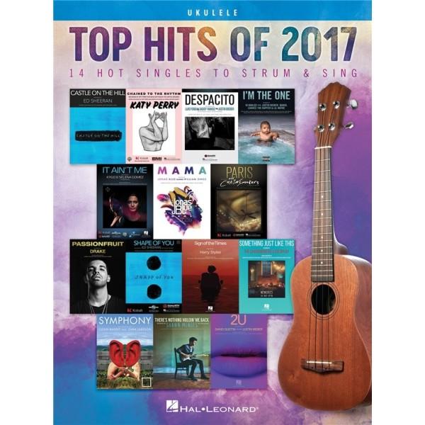 Top Hits of 2017: Ukulele