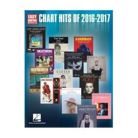 Chart Hits of 2016 - 2017