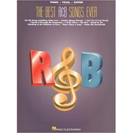 The Best R&B Songs Ever