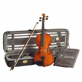 Conservatoire II Violin Outfit