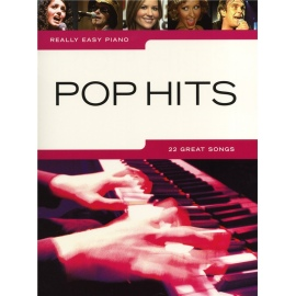 Really Easy Piano: Pop Hits