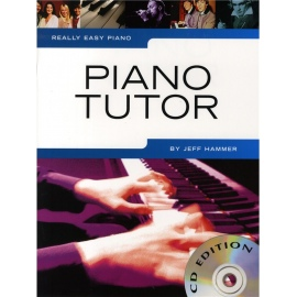 Really Easy Piano: Piano Tutor