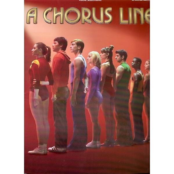 A Chorus Line (PVG)