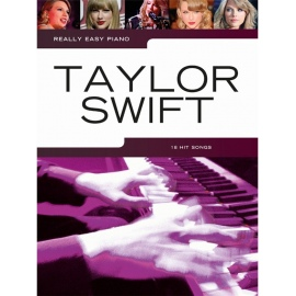 Really Easy Piano: Taylor Swift