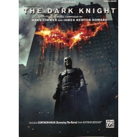 Selections from The Dark Knight (Piano Solos)