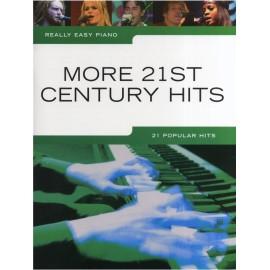 Really Easy Piano: More 21st Century Hits
