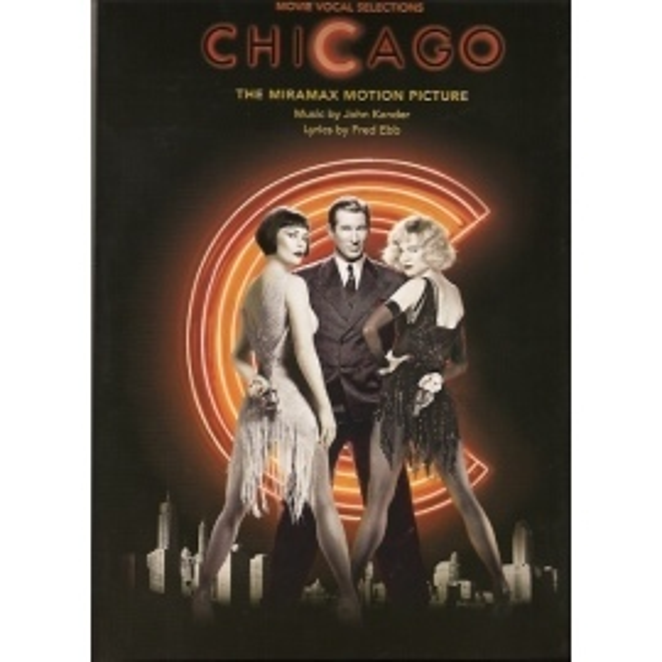 Chicago (PVG)