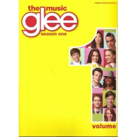 Glee The Music: Season 1 Vol. 1 (PVG)