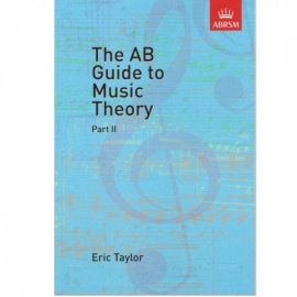 The AB Guide To Music Theory Part 2