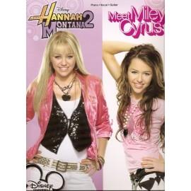 Hannah Montana 2 Meet Miley Cyrus (PVG)