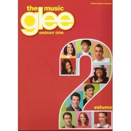 Glee The Music Season 1 Vol. 2 (PVG)