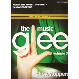 Glee: The Music Showstoppers Vol 3