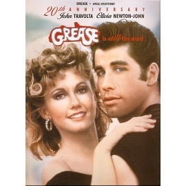 Grease (PVG)